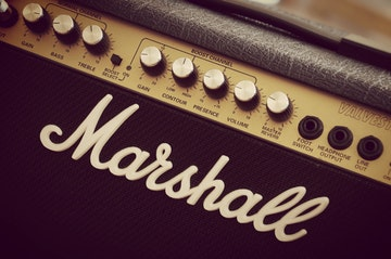 4 Awesome Marshall Amplifiers For Home Use (Review) - Tone