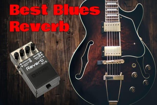 5 killer reverb pedals for blues guitar review tone topics. Black Bedroom Furniture Sets. Home Design Ideas