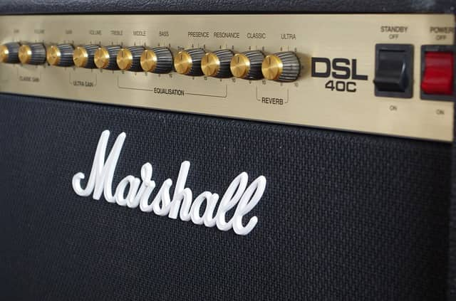 Why Solid-State Amps Sound Best at Low Volumes - Tone Topics