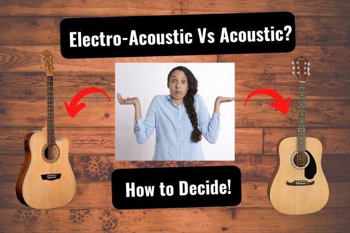 Acoustic vs Acoustic-Electric Guitar (Which is Best?)   Tone Topics - Dedicated guitar site with everything guitar gear, how-to guides, tutorials, reviews for all guitar players.